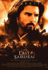 The Last Samurai (2003) 7.8