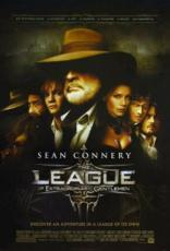 The League of Extraordinary Gentlemen (2003) 5.5