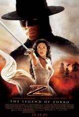 The Legend of Zorro (2005) 5.7