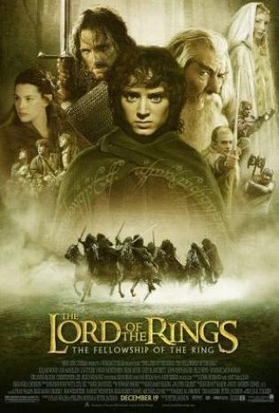 """The Fellowship of the Ring"" - USA (short title)""The Lord of the Rings: The Fellowship of the Ring: The Motion Picture"" - USA (promotional title)""Lord of the Rings"" - Japan (English title) (2001)"