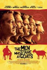 The Men Who Stare at Goats (2009) 6.5