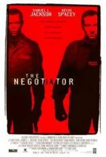 The Negotiator (1998) 7.2
