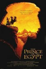 The Prince of Egypt (1998) 6.8