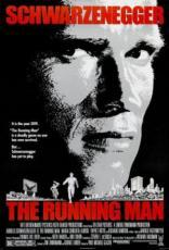 The Running Man (1987) 6.4