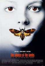 The Silence of the Lambs (1991) 8.7