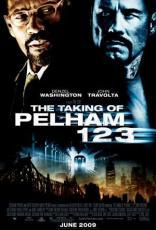 The Taking of Pelham 1 2 3 (2009) 6.5