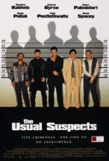 The Usual Suspects (1995) 8.7