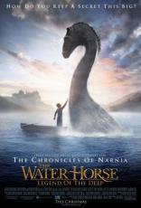 The Water Horse (2007) 6.6