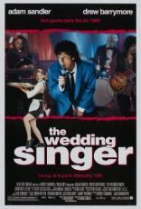 The Wedding Singer (1998) 6.8