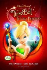 Tinker Bell and the Lost Treasure (2009) 6.9