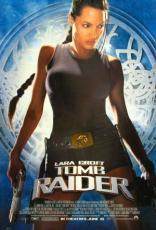 Lara Croft: Tomb Raider (2001) 5.3
