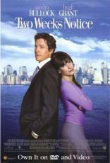 Two Weeks Notice (2002) 5.8