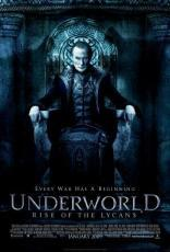 Underworld: Rise of the Lycans (2009) 6.5