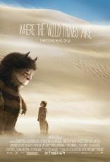 Where the Wild Things Are (2009) 7.3