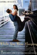 While You Were Sleeping (1995) 6.5