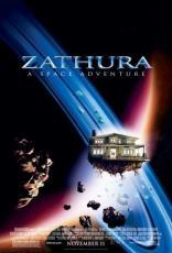 Zathura: A Space Adventure (2005) 6.2
