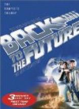 Back to the Future: Making the Trilogy (2002) 6.6