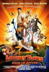 Looney Tunes: Back in Action (2003) 6