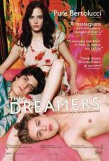 The Dreamers (2003) 7.1