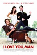 I Love You, Man (2009) 7.3