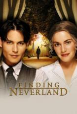 Finding Neverland (2004) 7.9