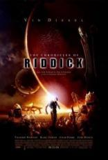 The Chronicles of Riddick (2004) 6.4