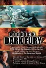 The Chronicles of Riddick: Dark Fury (2004) 6.7