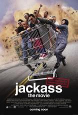 Jackass: The Movie (2002) 6.2