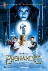 Enchanted (2007) 7.5