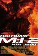 Mission: Impossible II (2000) 5.7