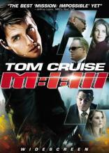 Mission: Impossible III (2006) 6.9