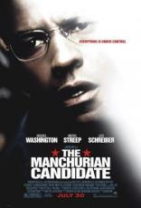 The Manchurian Candidate (2004) 6.7