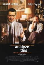 Analyze This (1999) 6.6