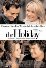 The Holiday (2006) 6.9