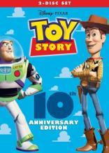 Toy Story (1995) 8.1