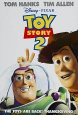 Toy Story 2 (1999) 8