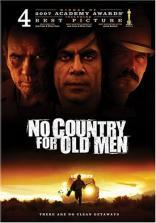 No Country for Old Men (2007) 8.3