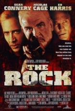The Rock (1996) 7.2