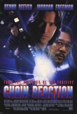 Chain Reaction (1996) 5.2