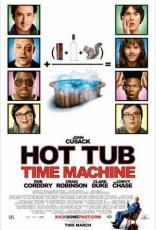 Hot Tub Time Machine (2010) 7.1