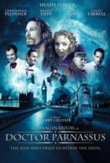 The Imaginarium of Doctor Parnassus (2009) 7.2