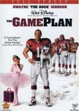 The Game Plan (2007) 6.3