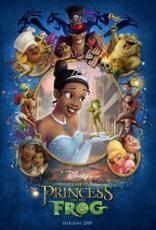 The Princess and the Frog (2009) 7.4