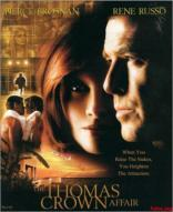 The Thomas Crown Affair (1999) 6.7