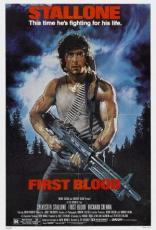 First Blood (1982) 7.4