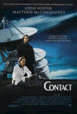 Contact (1997) 7.3