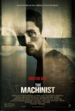 The Machinist (2004) 7.8