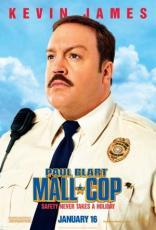 Paul Blart: Mall Cop (2009) 5.3