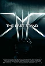 X-Men: The Last Stand (2006) 6.9