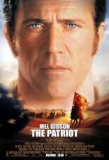 The Patriot (2000) 6.9